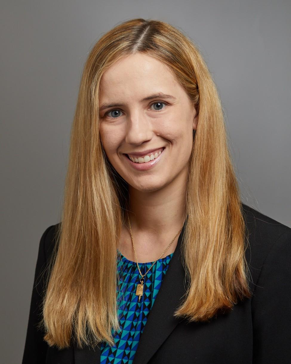 Kristin Carr