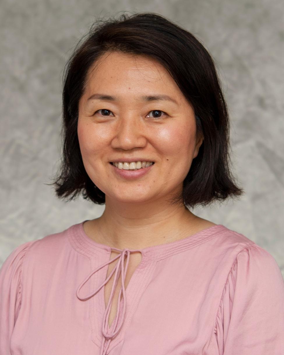 Hongjie Li