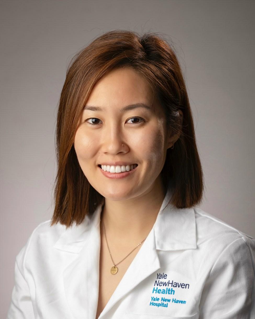 Jennie Eun Sook Choi