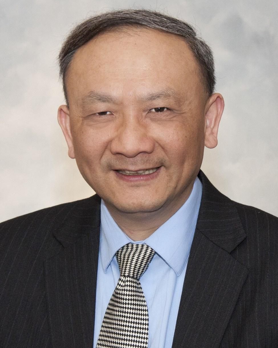 Yiyun Huang