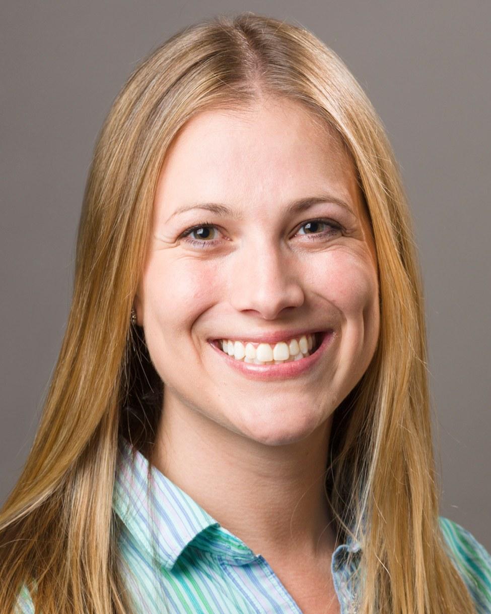Sarah Riley