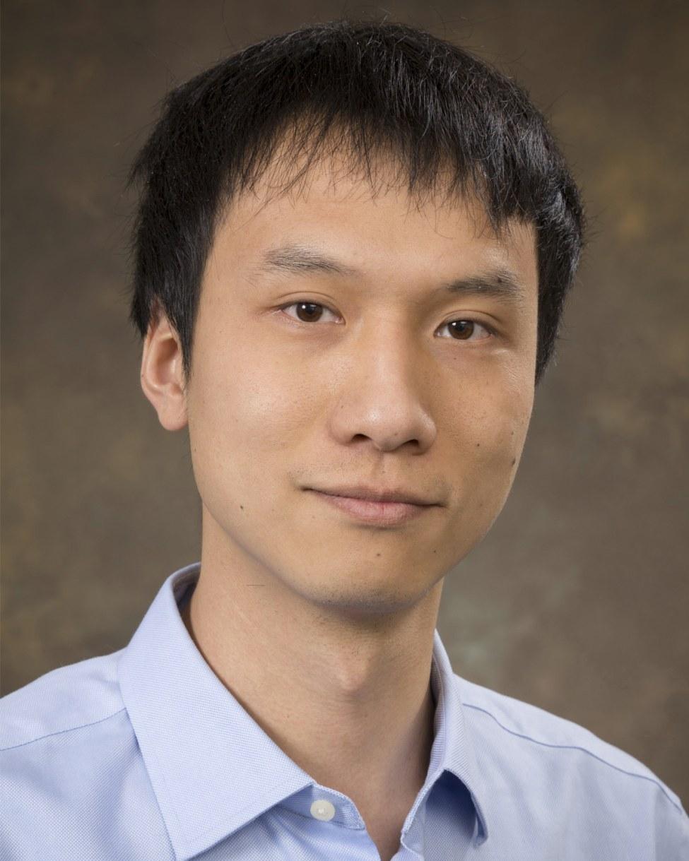 Chenxiang Lin