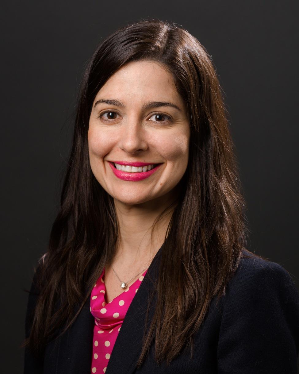 Claudia Moreno