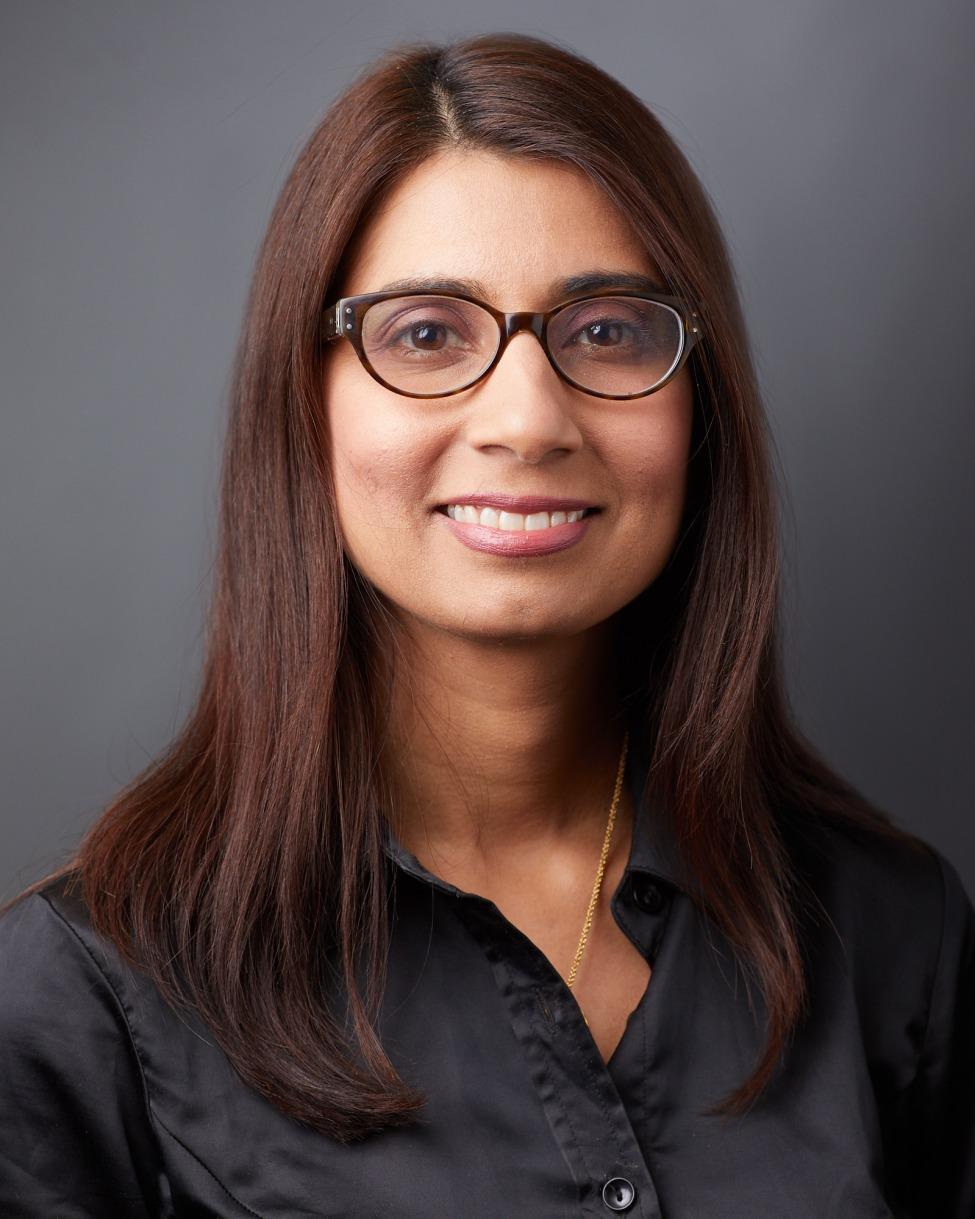 Naila Makhani