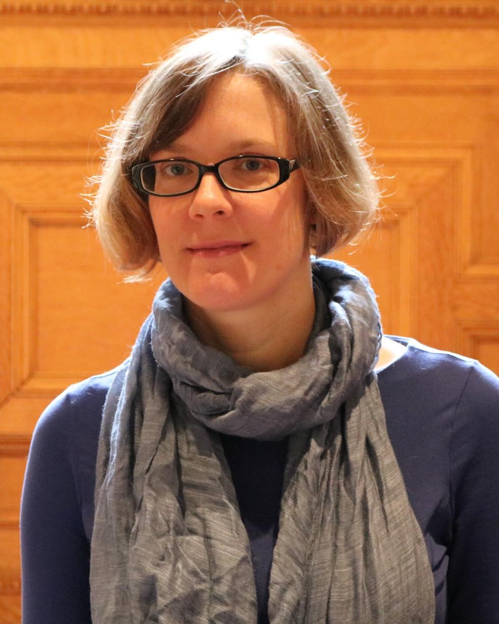 Heather Fosburgh
