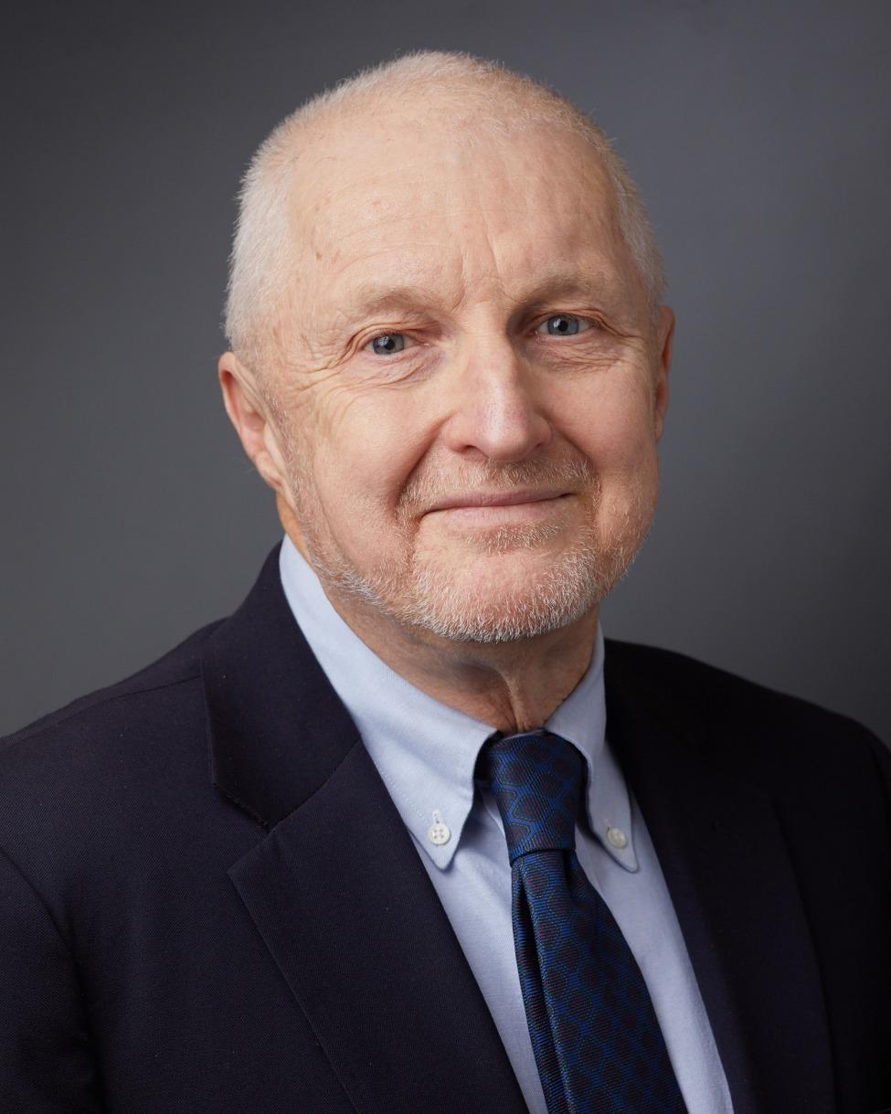 Charles Bruce