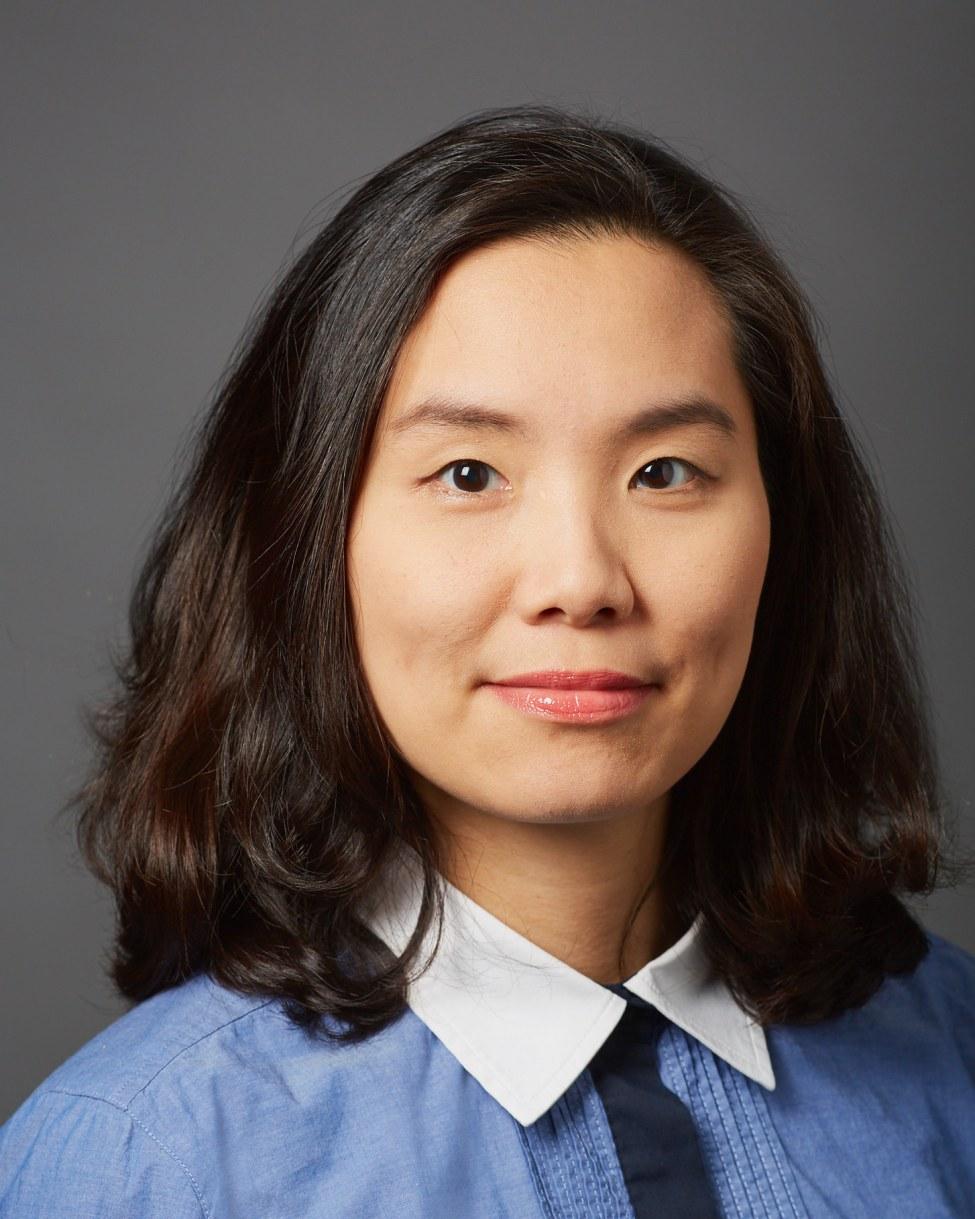 Jean-Ju Chung