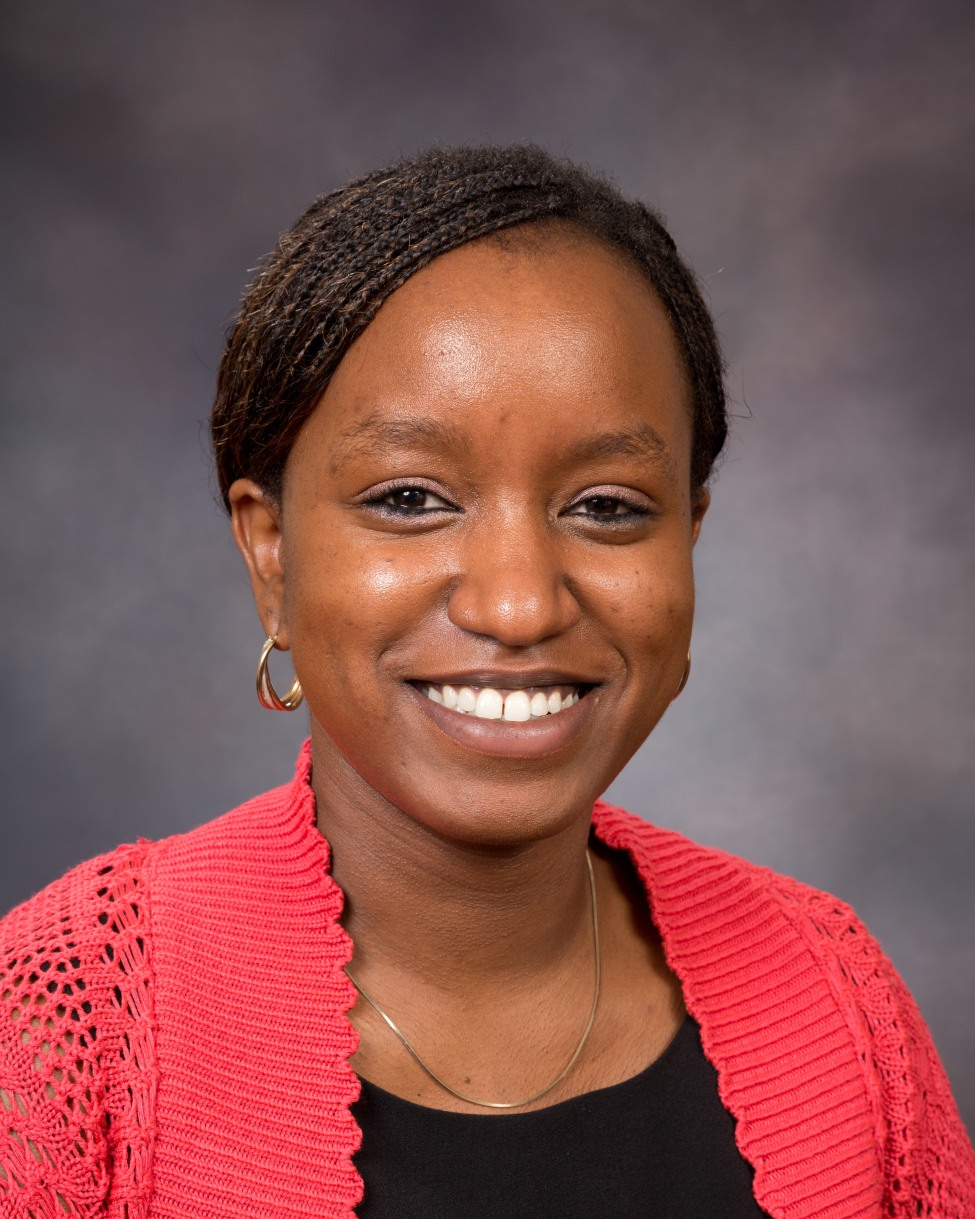 Christine Ngaruiya
