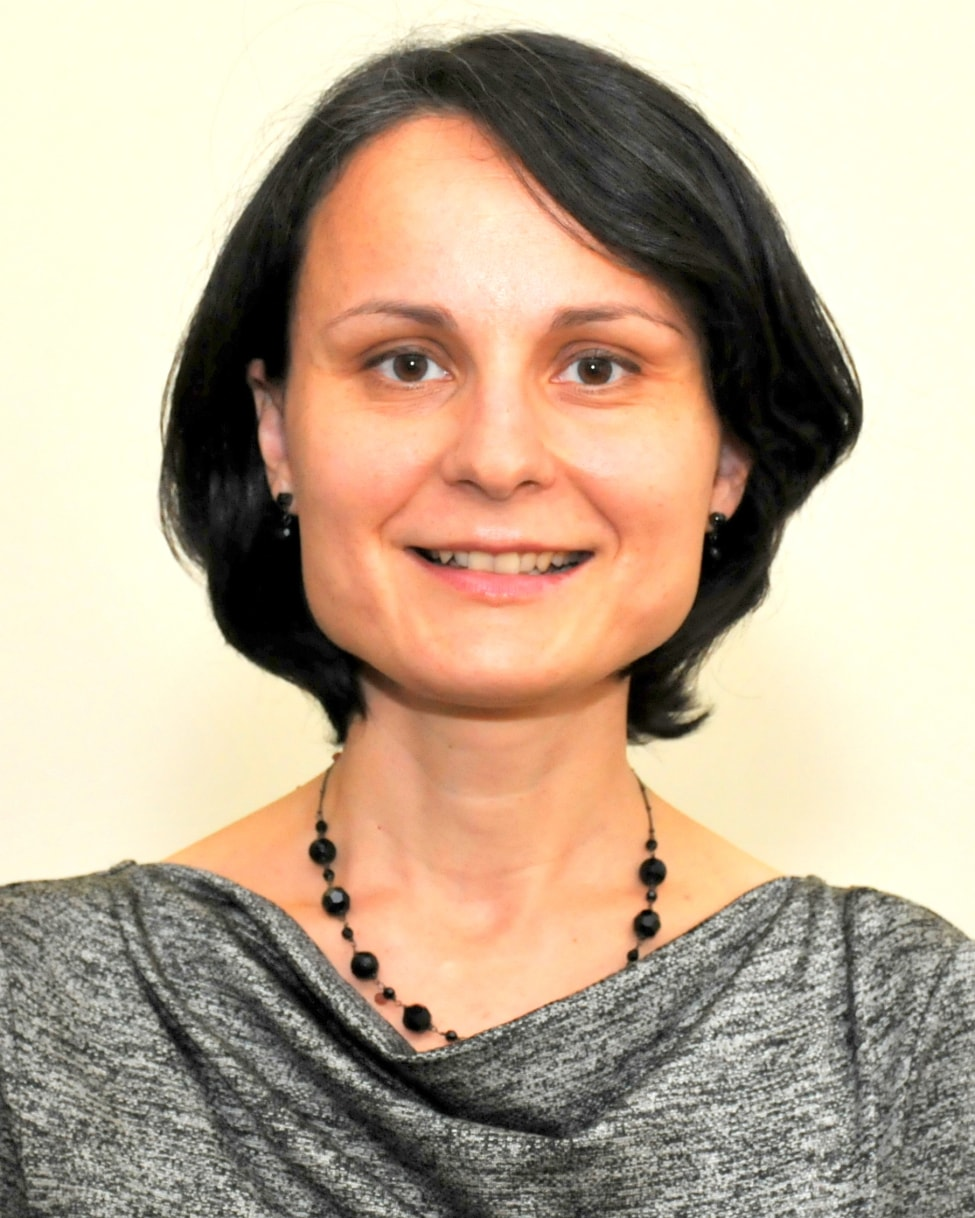 Veronika Shabanova