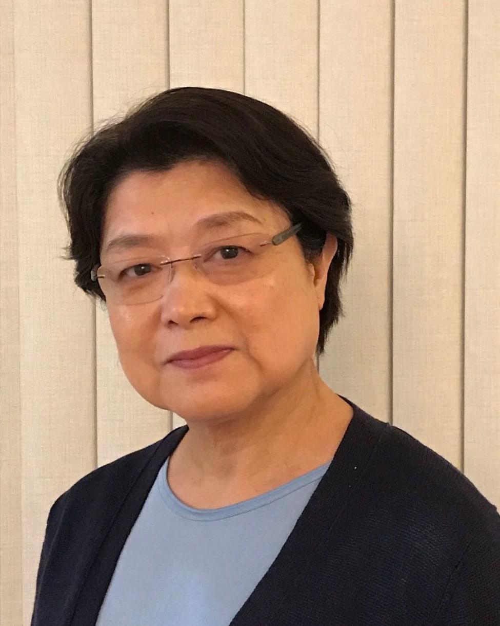 Hongyuan Zhang