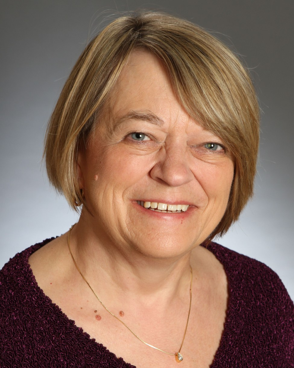 Linda Degutis