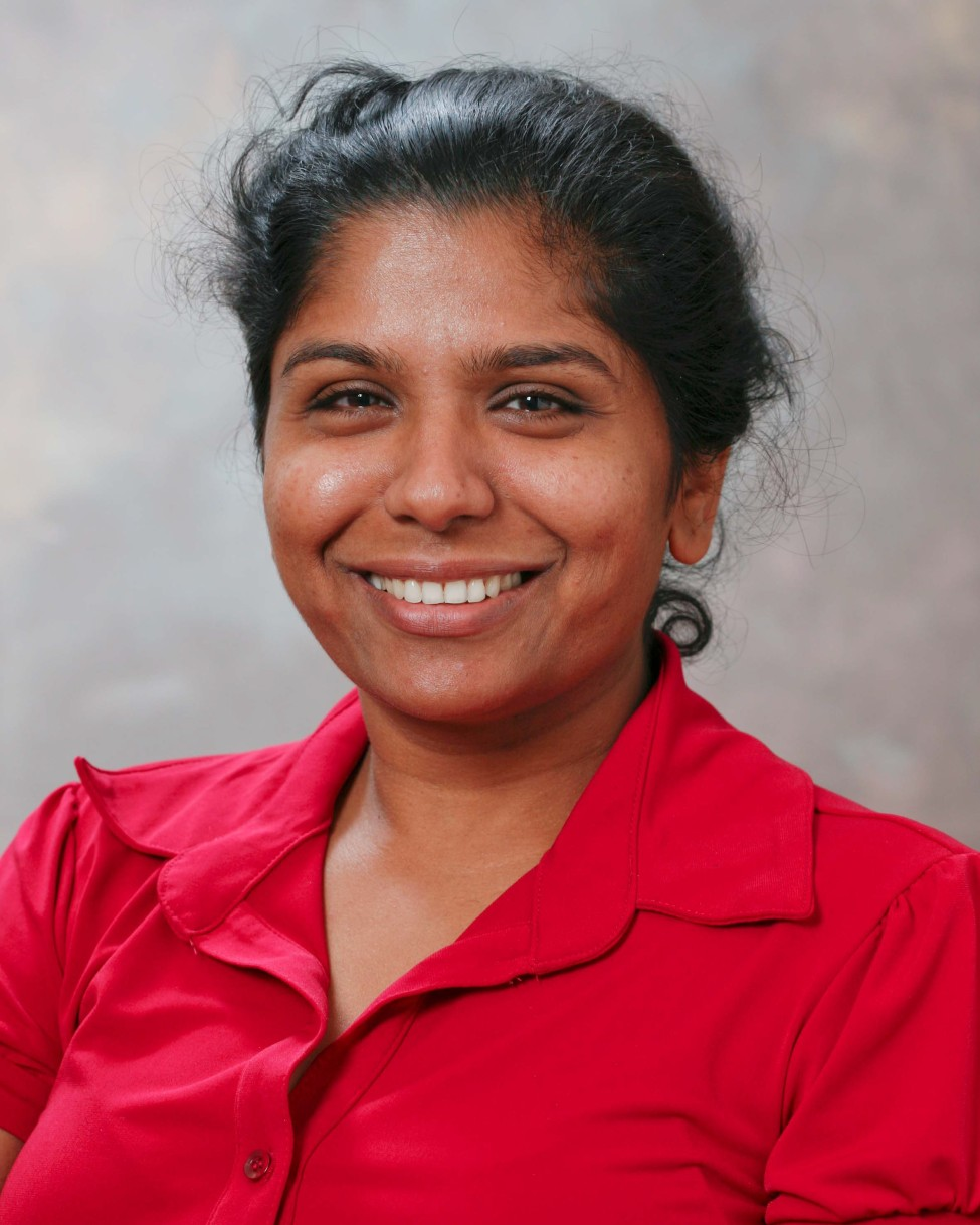 Chandrika Kumar