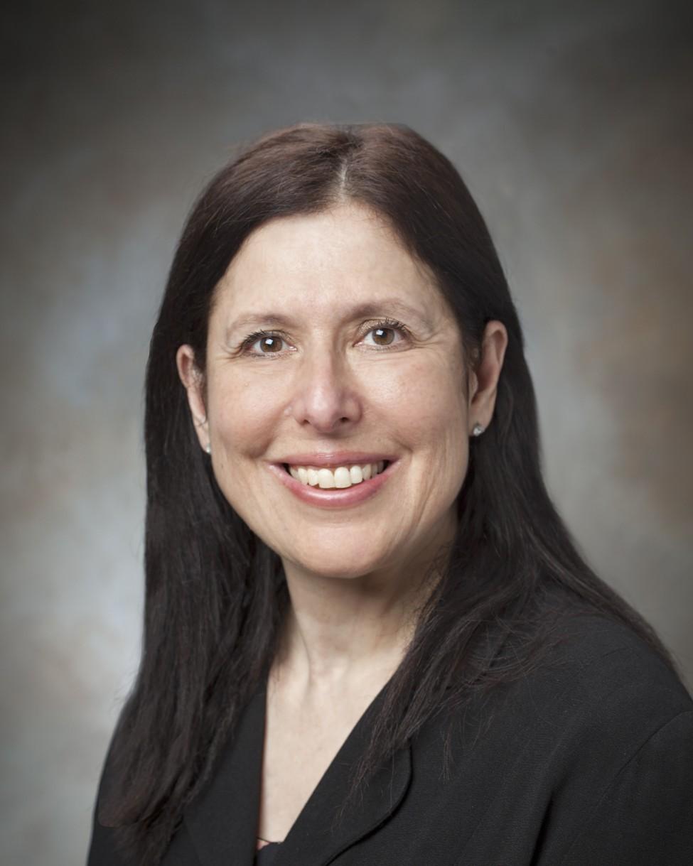 Andrea Silber