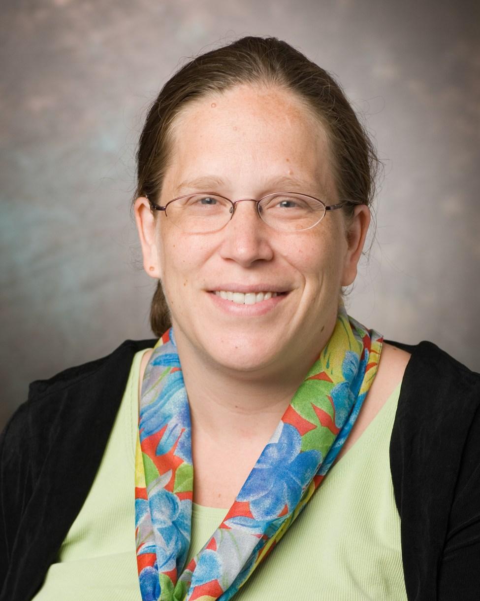 Elizabeth Flanagan