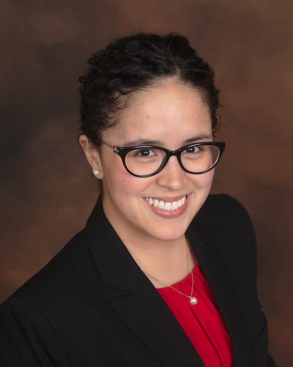 Michelle Salazar