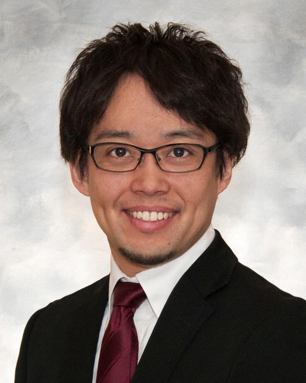 Takuya Toyonaga
