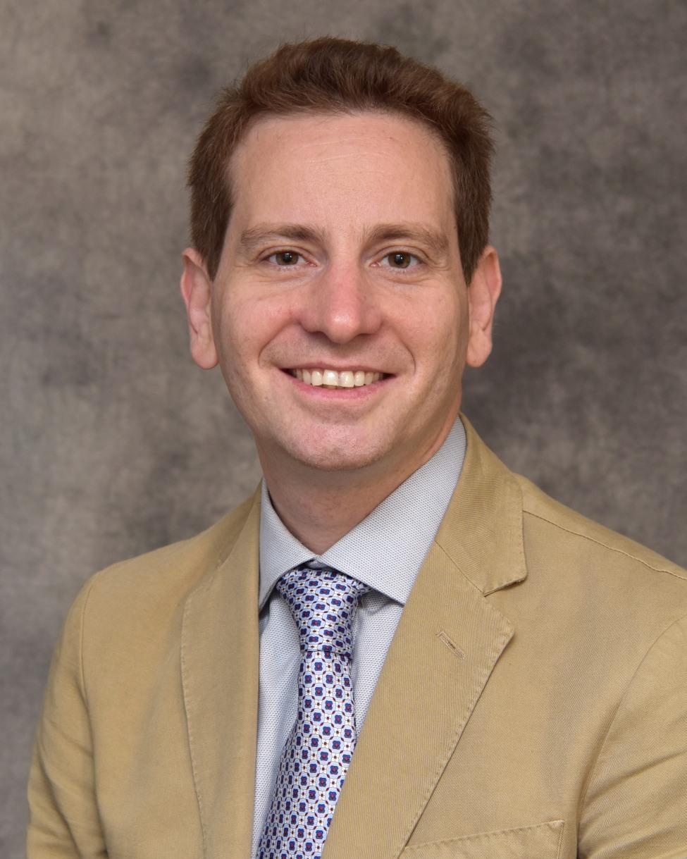 Alexander Finkelstein