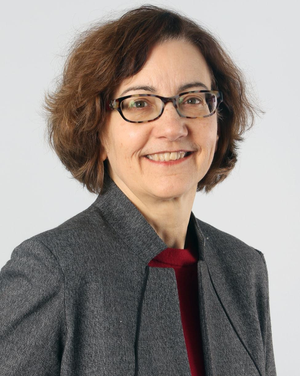 Ruth Weissberger