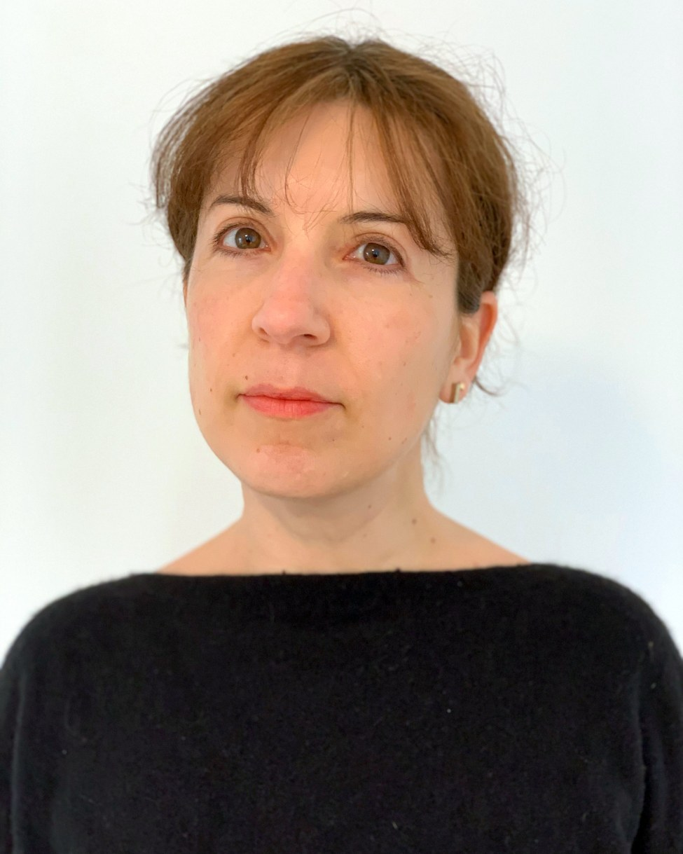 Jennifer Aronson