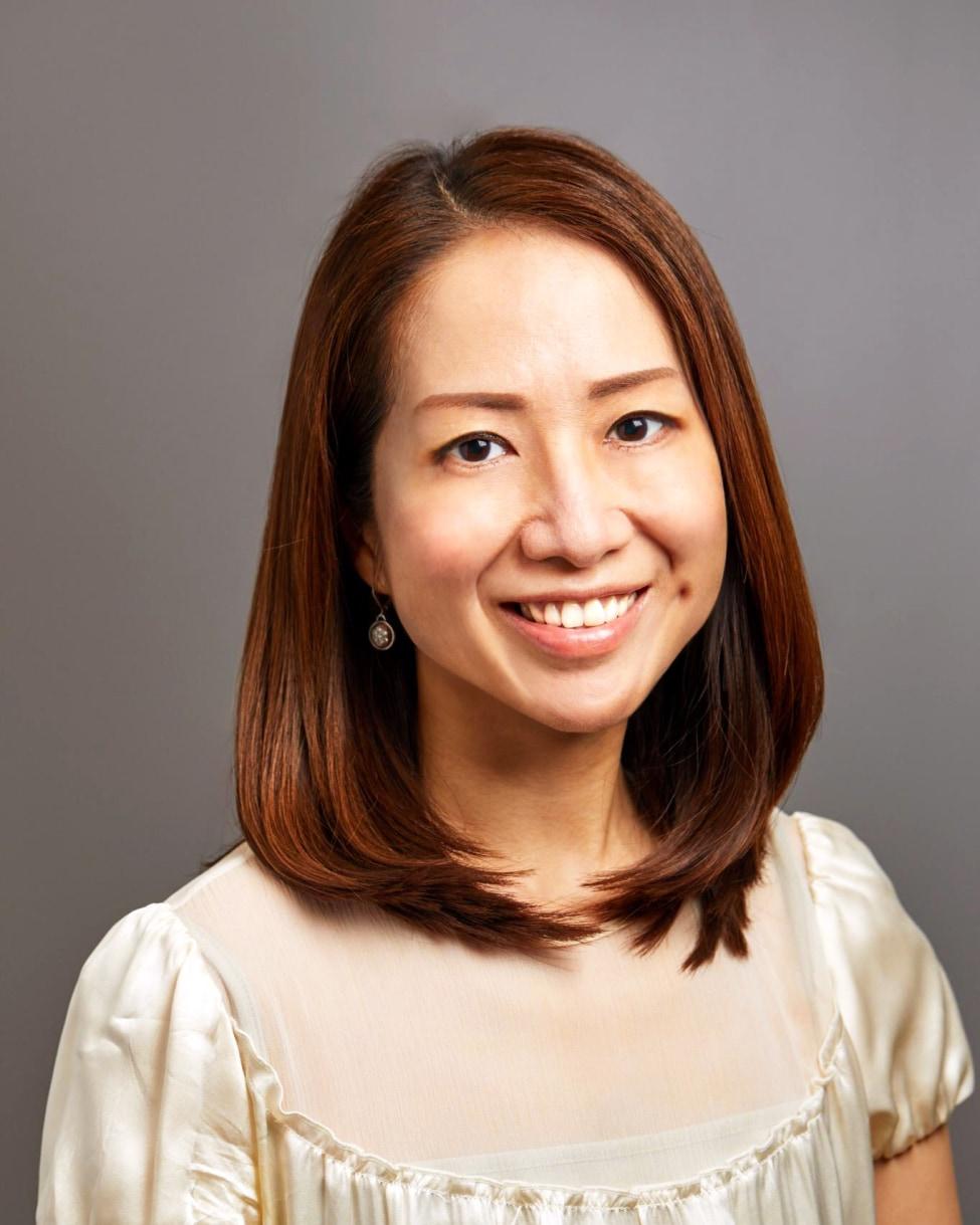 Junghee Shin