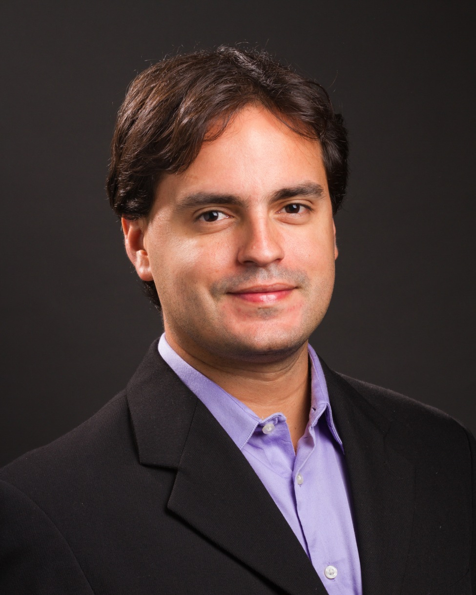 Daniel Alfonso Colón-Ramos