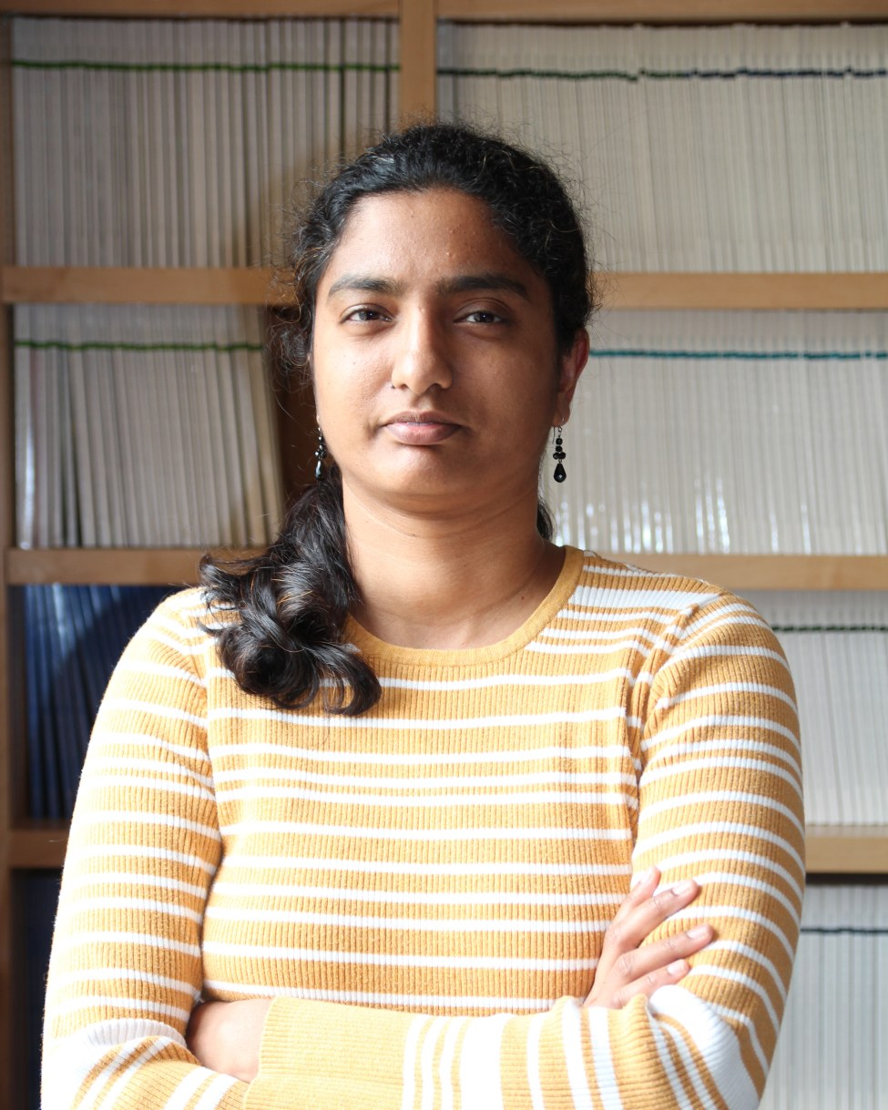 Sirisha Pochareddy