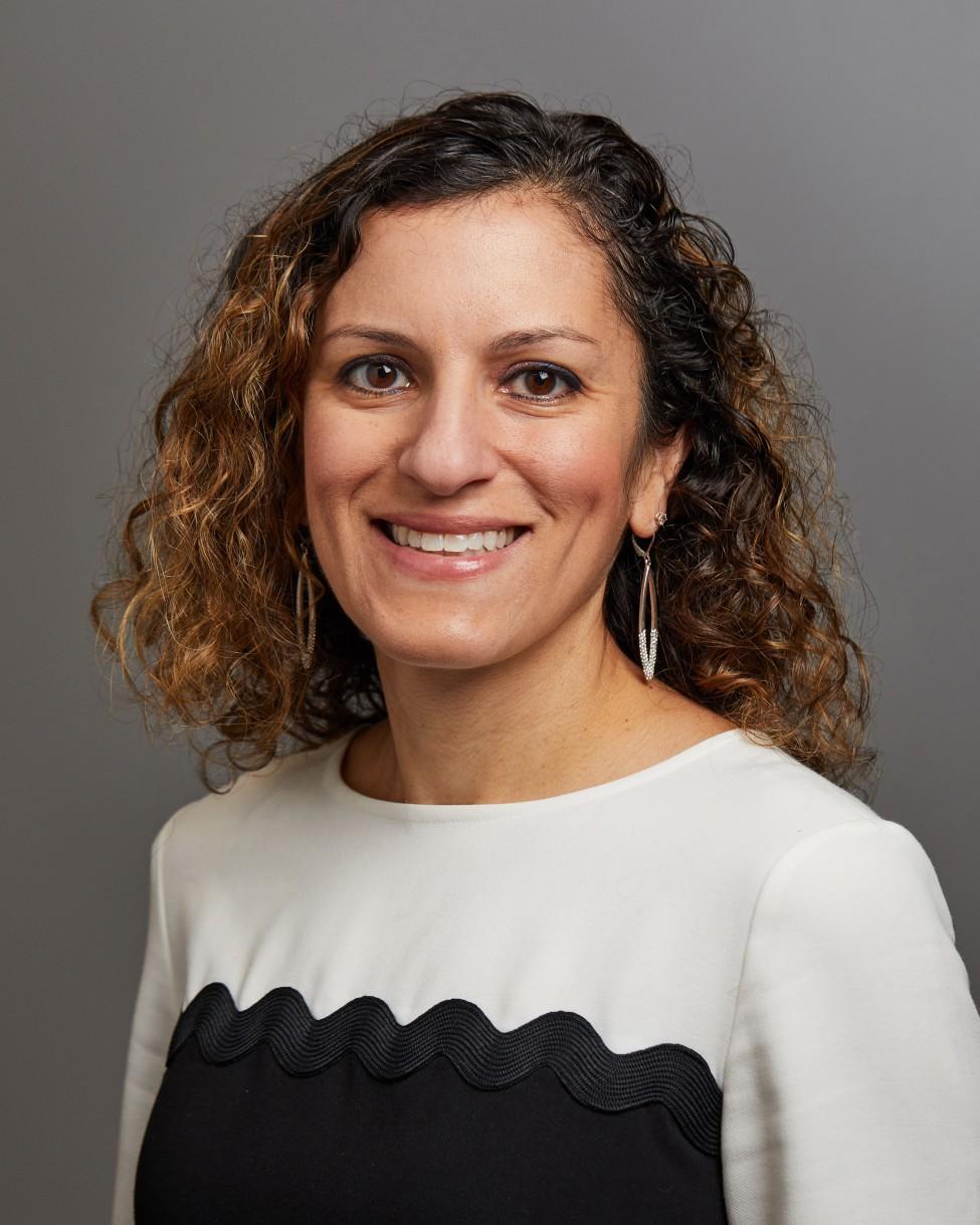 Nicole Deziel