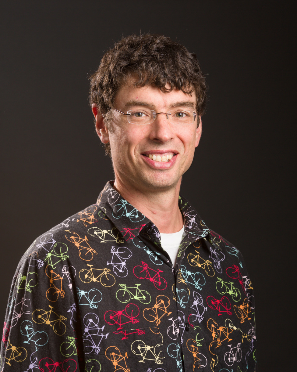 Chuck Sindelar