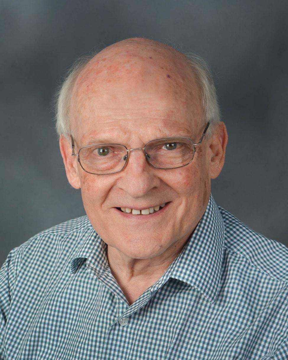 Dieter Soll
