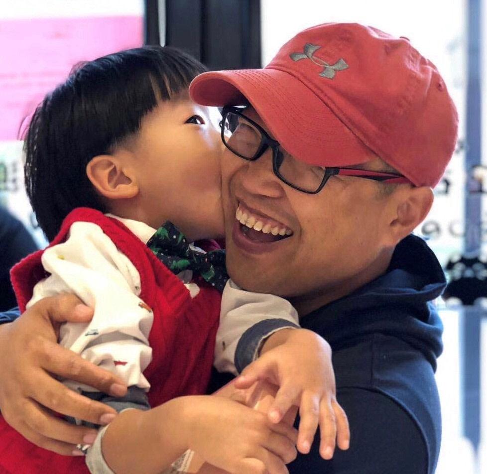 MXW Yale-Chinese Parenting Program
