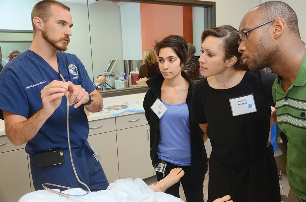 Yale Center for Medical Simulation