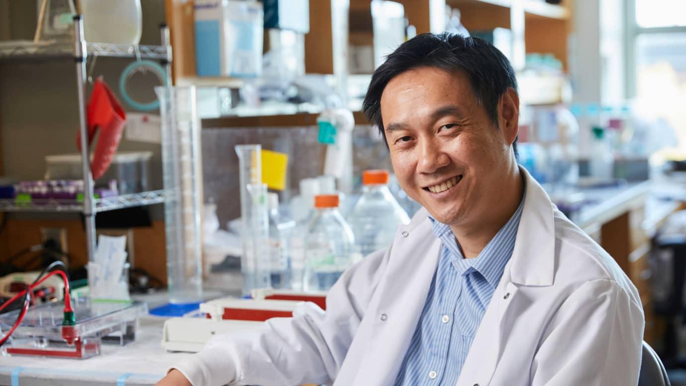 Monkol Lek, PhD