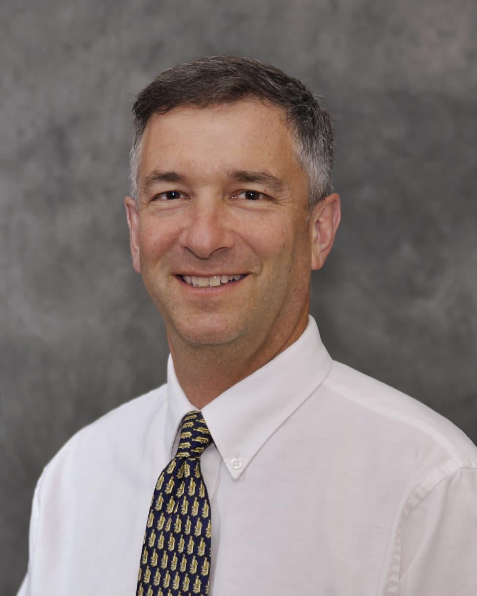 Prof. David Rimm
