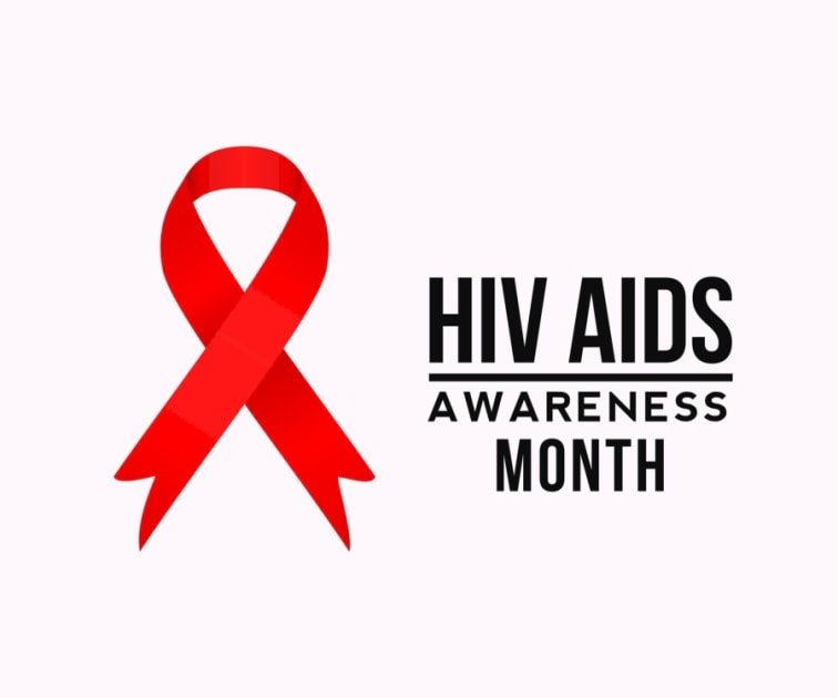 December is AIDS/HIV Awareness Month < Yale School of Medicine