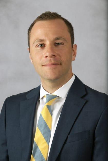 Dr. Michael Leapman