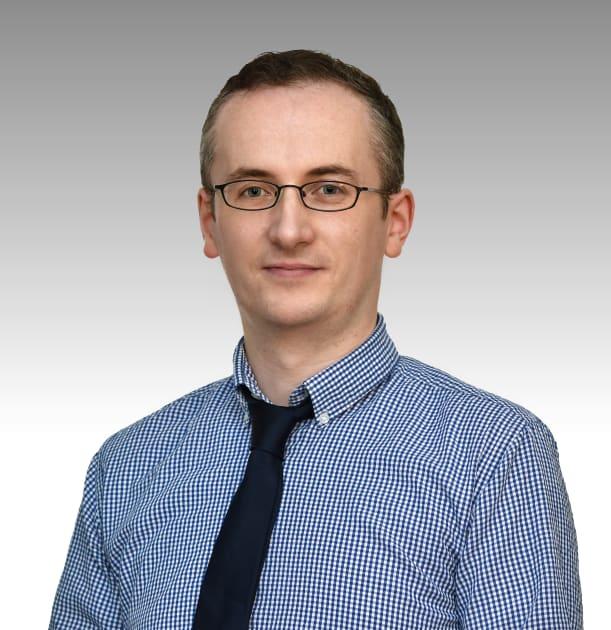 Declan McGuone, MBBCh, FRCPath Neuro