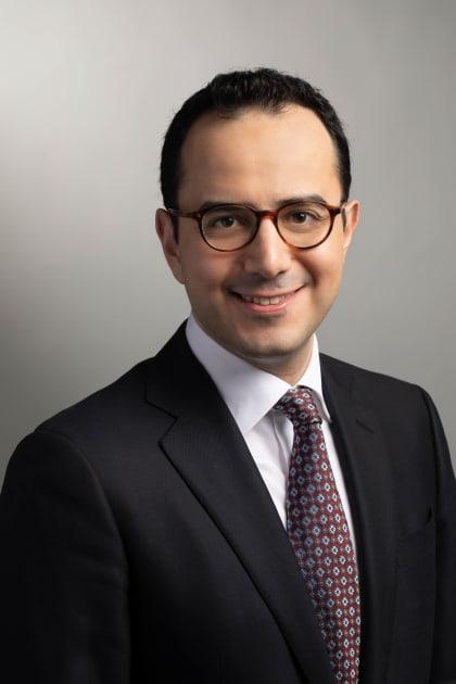 Roland Assi, MD, MMS