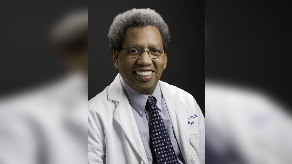 Dr. Forrester Lee, Yale Professor and African-American Historian, Announces Retirement After 42 Years
