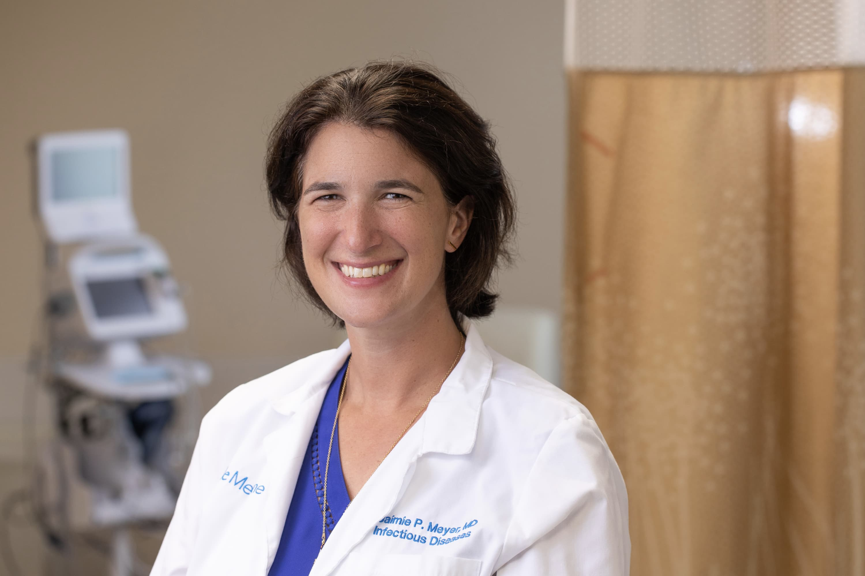 Jaimie Meyer, MD, MS