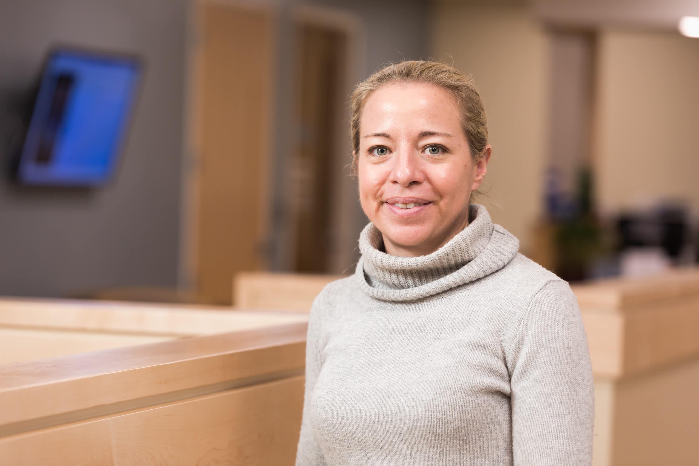 Elizabeth Gardner, MD.