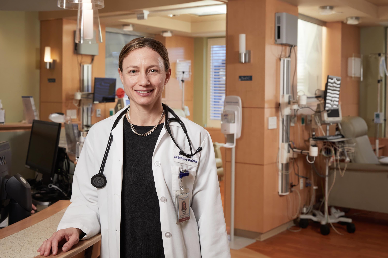 Erica Spatz, MD, MHS