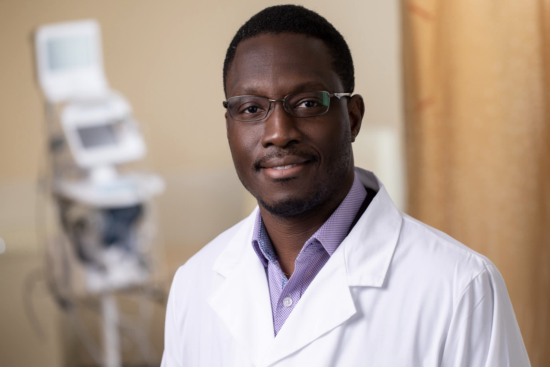 Onyema Ogbuagu, MBBCh