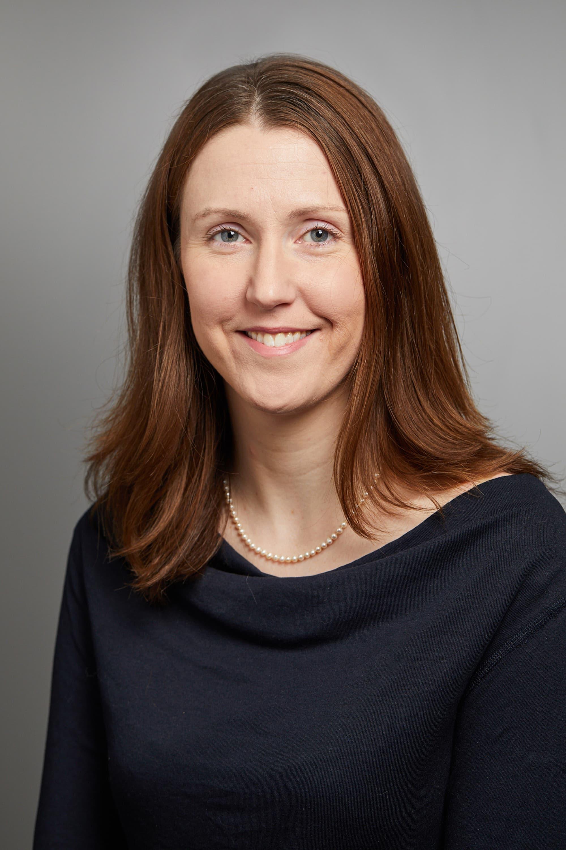 Headshot of Janet Lydecker, PhD