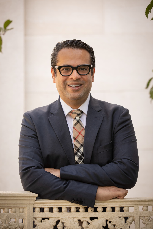 Saad Omer, MBBS, MPH, PhD
