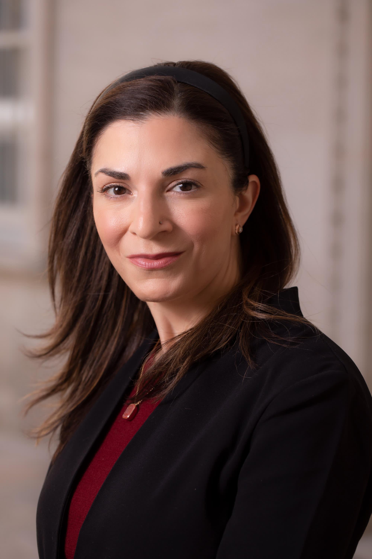 Anne Mongiu, MD, PhD