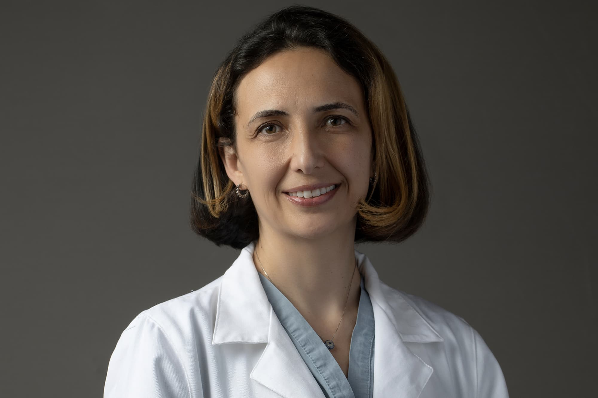 Inci Yildirim, MD, PhD