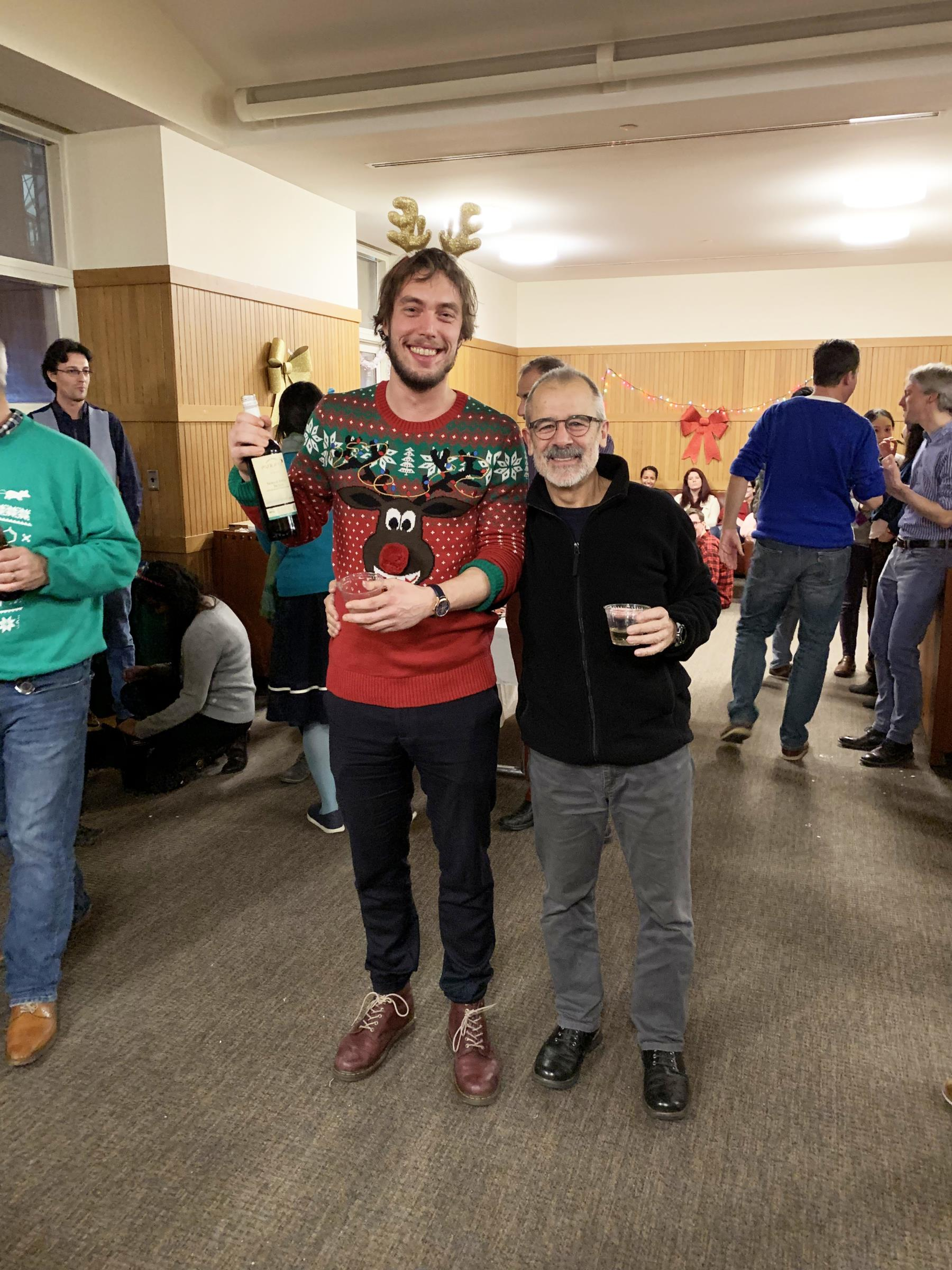Holiday Party 4