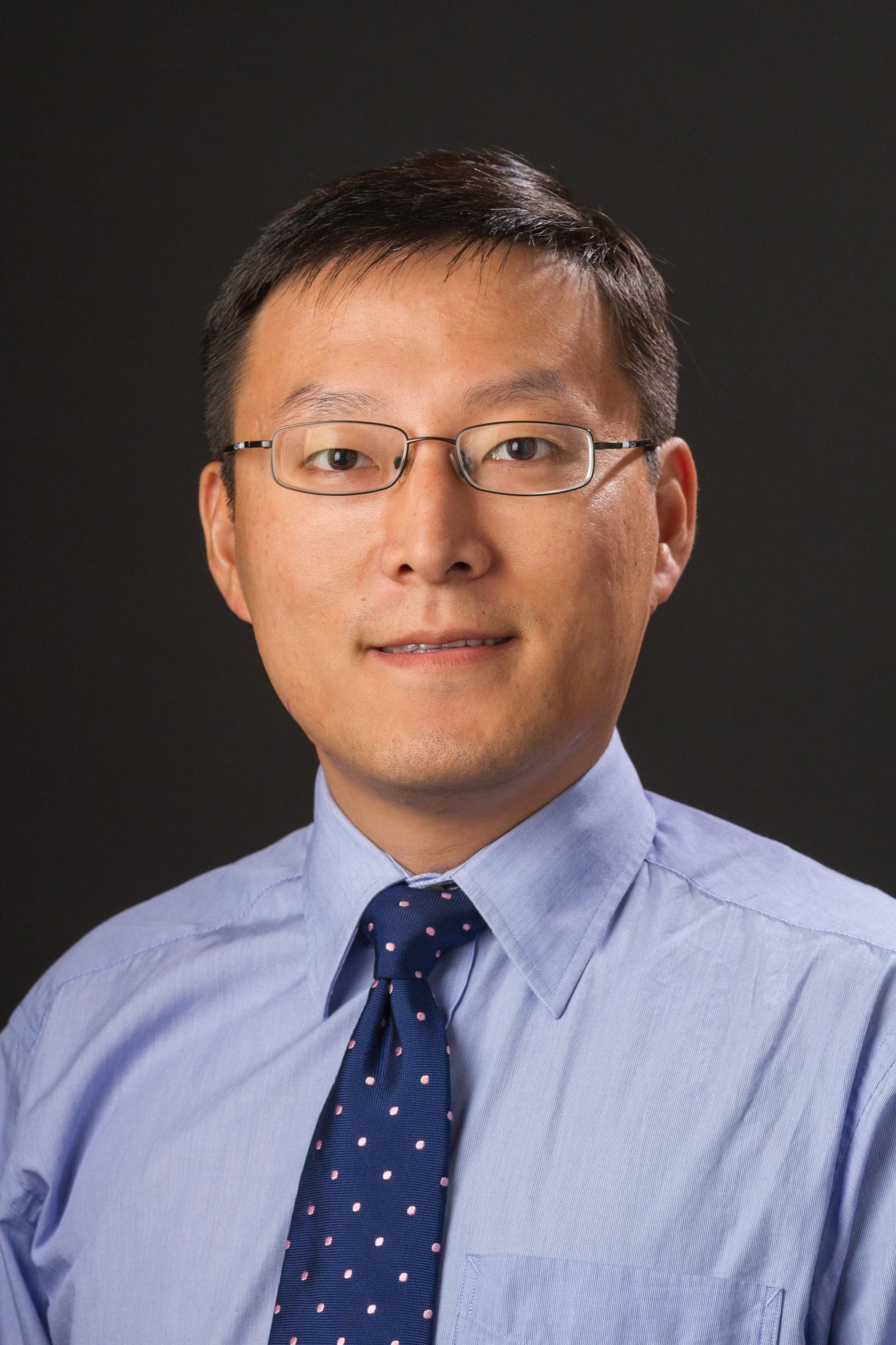 Assistant Professor Xi Chen, Yale School of Public Health