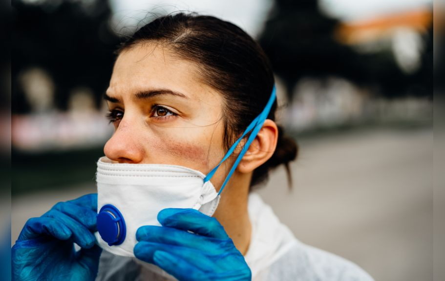 Pandemic Likely to Cause Long-Term Health Problems, Yale School of Public Health Finds